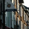 Halifax -- Historic Properties