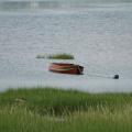 Prince Edward Island -- Rustico Bay, am Wasser