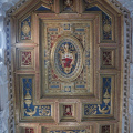 San Giovanni in Laterano -- Decke
