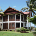 Mauritius -- Hotel Berjaya Le Morne