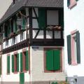 Gernsbach -- Fachwerk