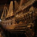 Stockholm -- Vasamuseum