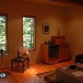 Vancouver Island - Ucluelet -- Unser Bed & Breakfast