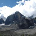 Banff National Park -- Plain of Six Glaciers Trail